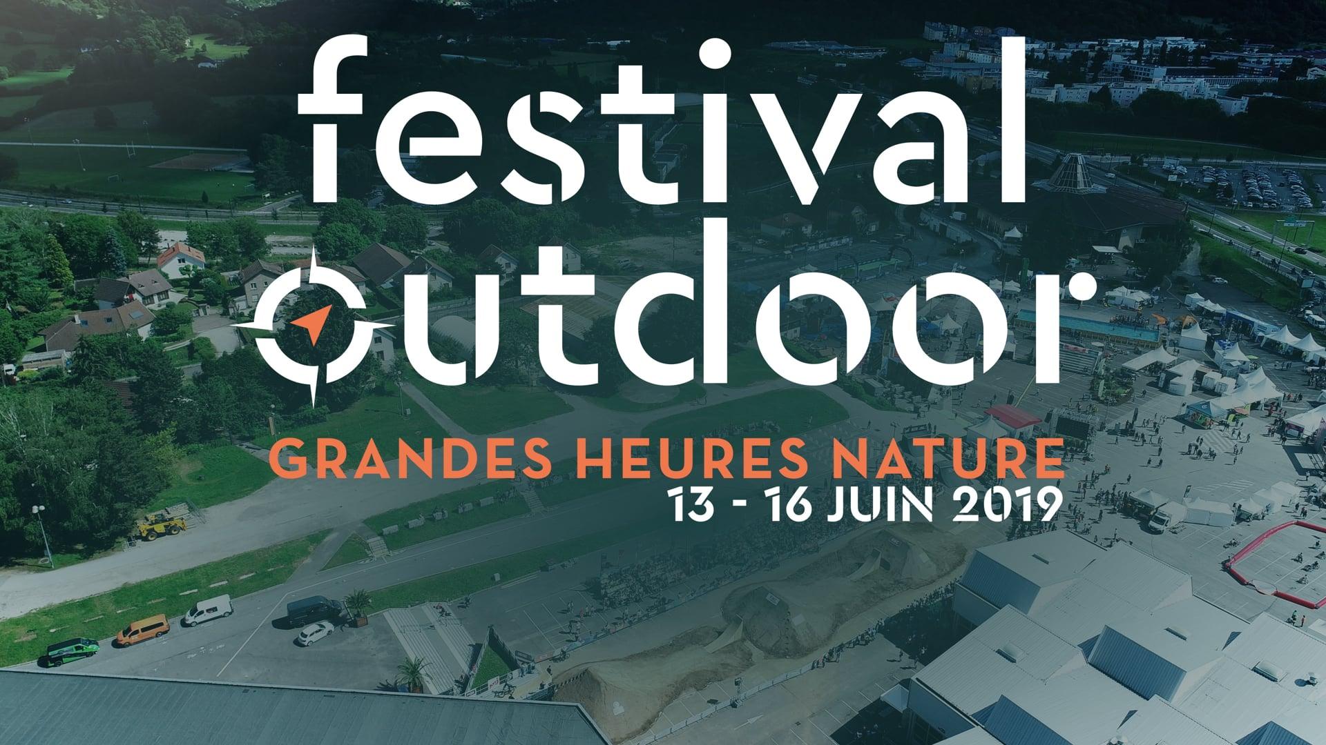 Festival Grandes Heures Nature 2019