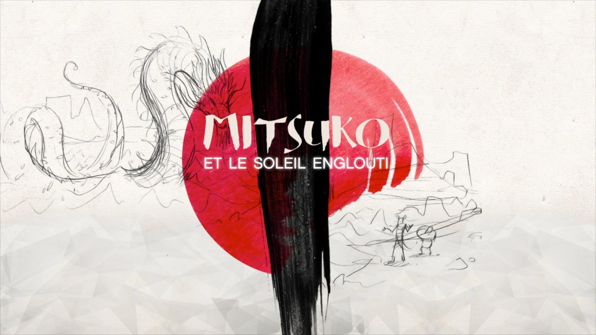 MITSUKO et Le Soleil Englouti