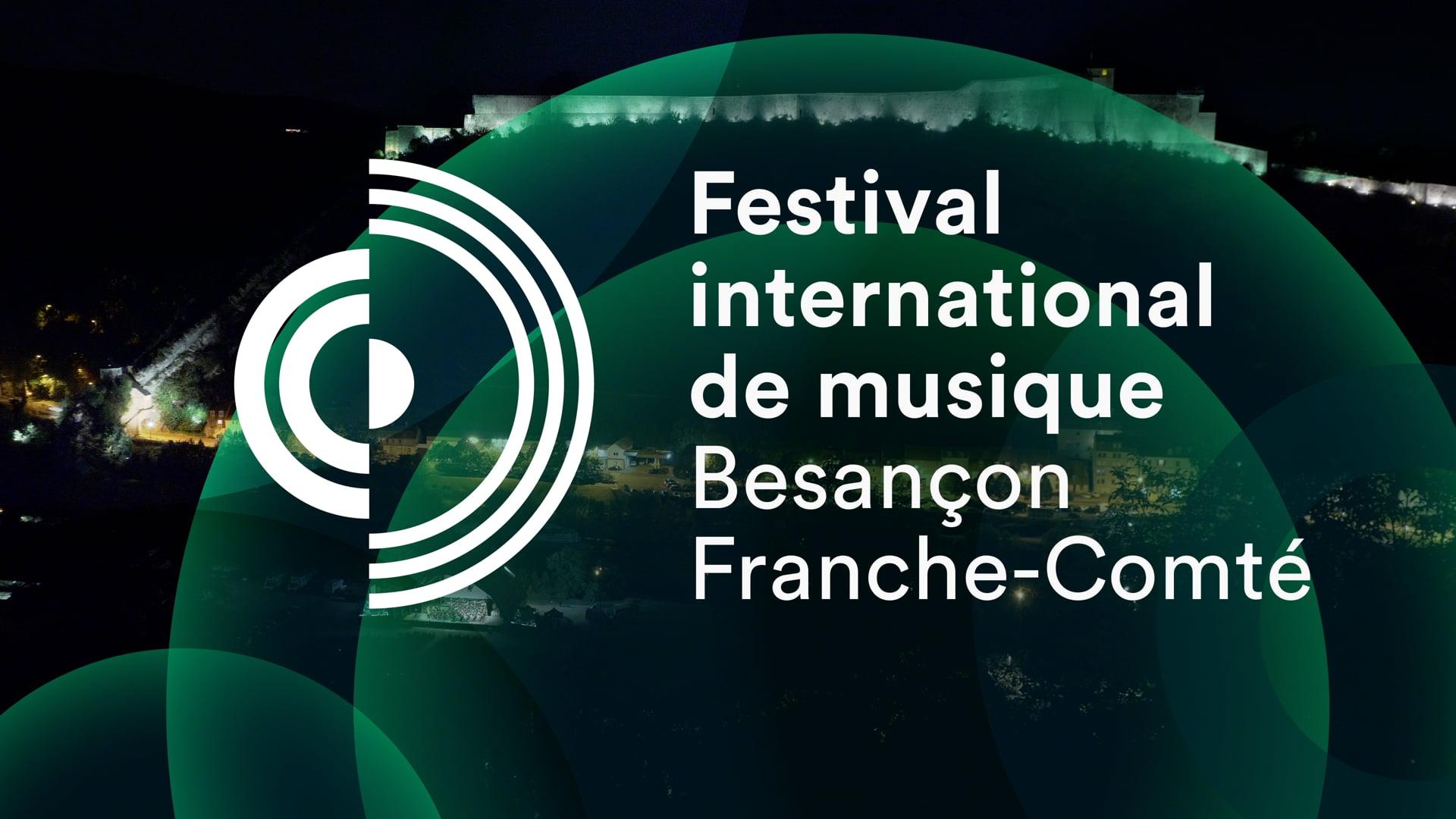 Festival International de Musique 2020